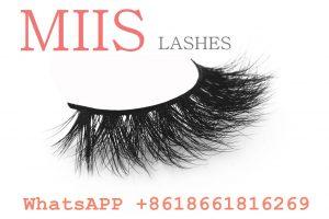 brand 3d mink eyelashes