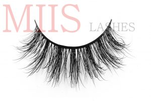 mink hair lashes