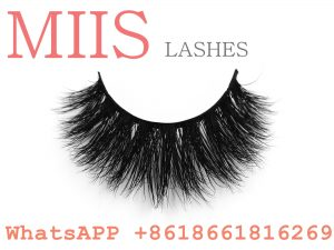 3d bottom lashes manufacturers