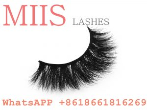 private label fur lashes
