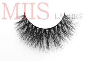 brand eyelashes