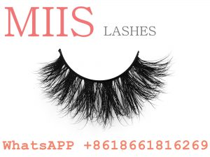 mink false 3d eyelashes wholesale