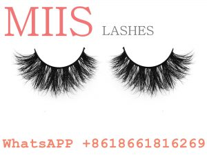 gorgeous mink fur 3d lashes factory