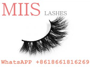 handmade 3d eyelashes wholesale