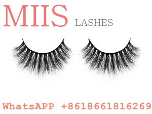 3d lashes manufacturers