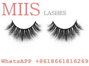 alibaba best seller mink lashes